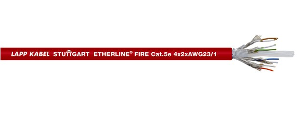 ETHERLINE® FIRE